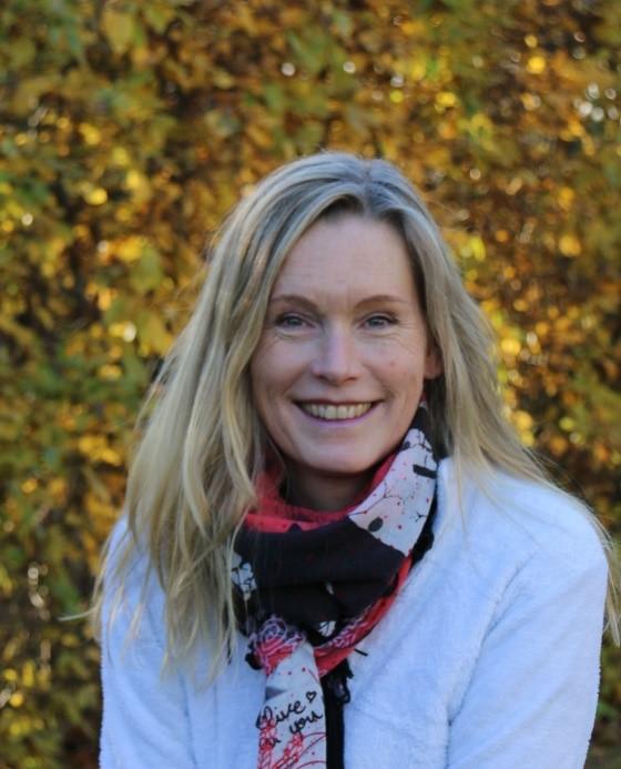 Pia Hedenblad